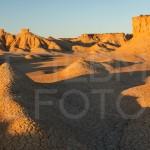 Desert Bardenas