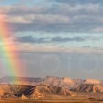 Arco iris rainbow Castildetierra